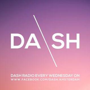 DASH Radio #11 - DDK