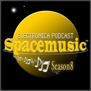 Spacemusic 8.18 Time Capsule