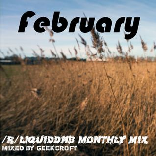 /r/liquiddnb February 2016