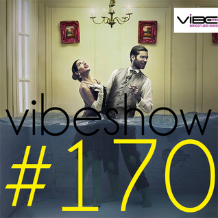 Paul Damixie`s Vibeshow #170