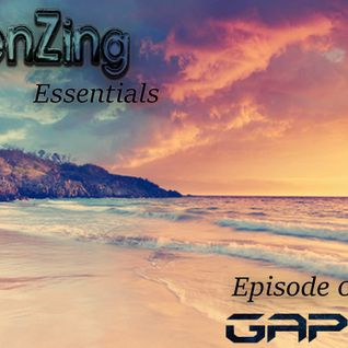 Reckless Ryan - GenZing Essentials 03 (Gapp Guest Mix)