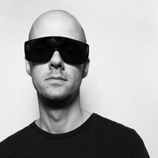Adam Beyer - Live at XXL Pitch Control on 08-01-2003