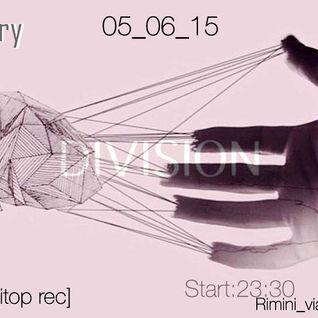 DJ FANTASTIX live @ DIVISION - 05_06_15 -