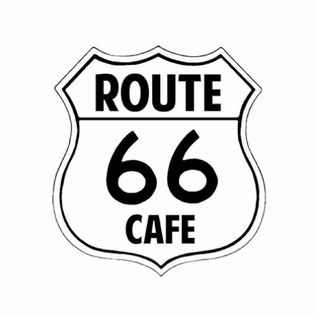 Peter Crunch B2B Sergio Marthinez @ Route 66 Caffe #ElectronicFriday 15_04_2016