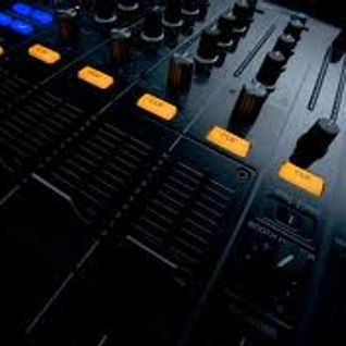 Night Session - Back To Back  By AlFred V  &  Boris Reategui - July @ 2012/07/15