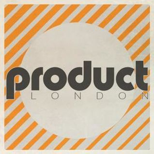 Product London Radio Show With Makai & Austin Mowat 19/08/13
