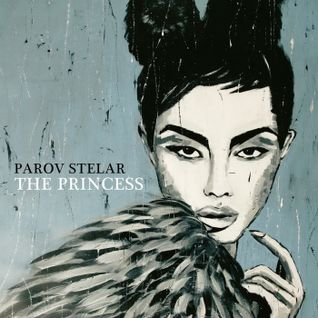 parov stelar the princess album mixed by kowe