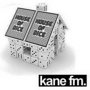 House Of Dice Friday 26th August - House, Tech and Breaks - FREE DOWNLOAD