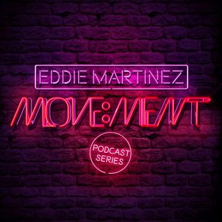 Eddie Martinez : Move:ment : 003