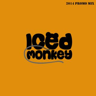 Iced Monkey - Promo Mix (2014)