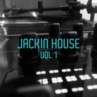 DJ Adriano Cortez - Jackin House - 21.03.15