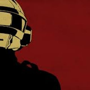 Daft M Mashup Daft Punk
