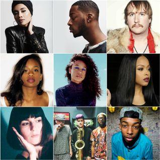 Rhythm Lab Radio   June 10, 2016