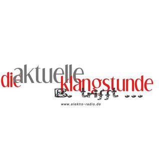 Die aktuelle Klangstunde B. trifft 4Klang - Ben Strauch 23.02.2013