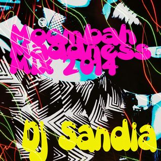 MoomBah Maddness Mix 2014