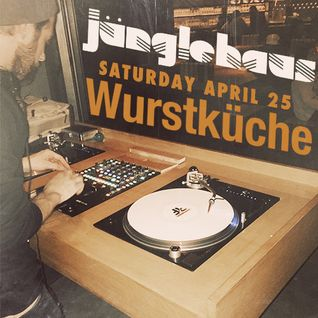 Live at Wurstküche Denver - April 25, 2015