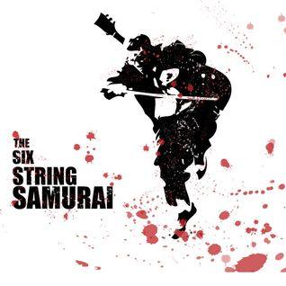 [trash'n'roll]part#1=six:string:samurai-dressed\to/kill