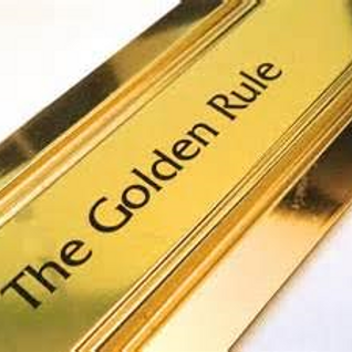 "Cozy Friday's ""The Golden Rule Edition"" Galaxy Radio 102.5fm London 26th August 2016"
