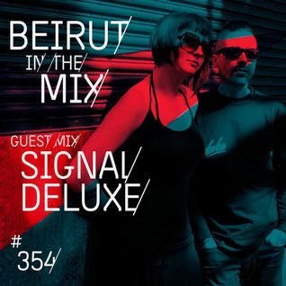 Beirut In The Mix Feb 2014