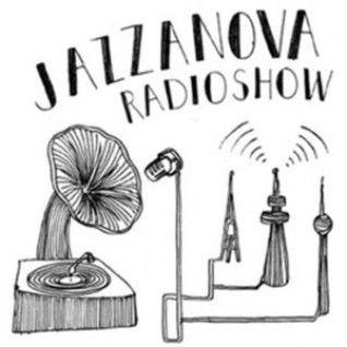 Jazzanova - Jazzanova Radio Show (16-05-2016)