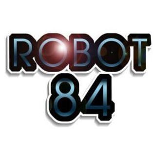 Guest mix with Robot 84 (July '14)
