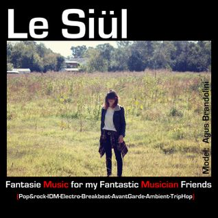 Le Siul - Fantasy music for my fantastic Musician Friends