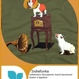 Indiefunka's Show of 16 September 2013