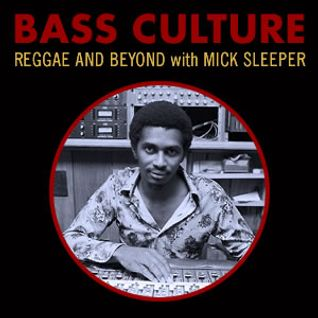 Bass Culture - May 4, 2015 - Errol Brown Special