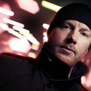 Eric Prydz - Rolling Stone Mix - 17.03.2014