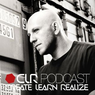 CLR Podcast 159 - DVS1