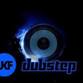 T-Rex & DJ 96 - The Ultimate UKF mix