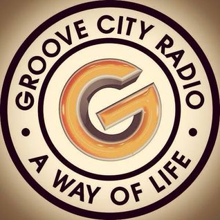 Rydel @ Groovecity Radio, Glasgow UK (10.07.2015)