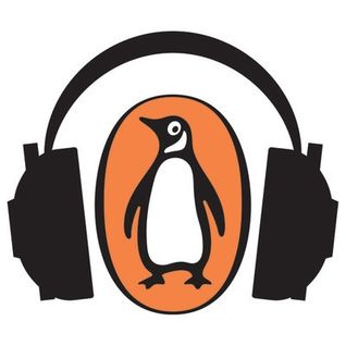 The Penguin Podcast: A Podcast Special to mark the release of THE SIGN, featuring the author Thomas