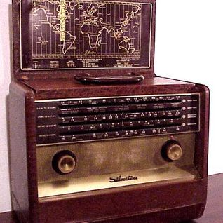 """Yankee, Hotel, Foxtrot"" - 3 modern soundtracks to shortwave numbers stations"