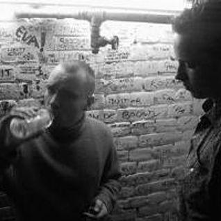 Cane @ Effenaar Eindhoven 10.09.2003