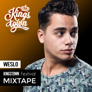 Kingstown Mixtape '15 ♛