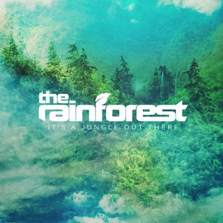 The Rainforest #6 with Lethyx and Neon Discharge