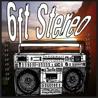 July Podcast live from Glastonbury
