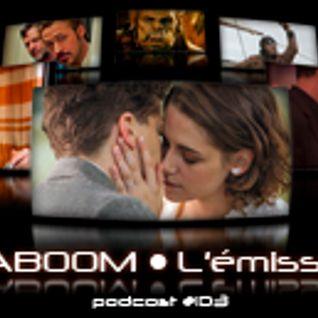 KABOOM • L'émission #103