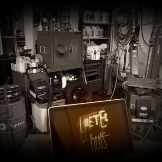 TeknoD Live @ Ketelhuis Editie II