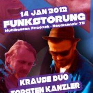 T!LT @ Funkstörung / Mühlhausen (14.01.12)