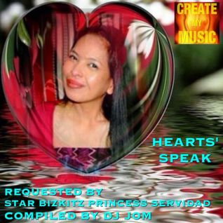 Heart's Speak - Star Bizkitz Princess Servidad - DJ JOM