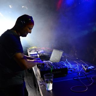 DJ Budai Live (Warm Up) @ Akvárium Klub 2013.05.25