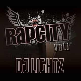 My Selection : rapcity Vol 1