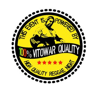 Vitowar @ Milano Reggae Night 2015 02 24