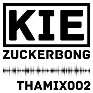 KIETHAMIX002 - Thai 90's Dance