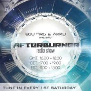 Photographer @ AFTERBURNER_003 on AH.FM (01-12-2012) Exclusive Guestmix