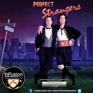 No Requests Podcast No158 by Perfect Strangers