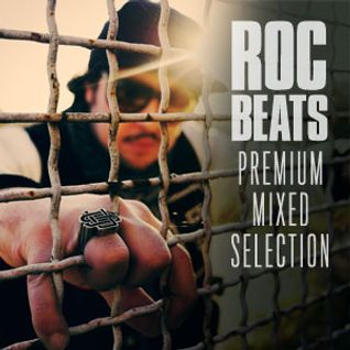 DJ SHOCCA Roc Beats Mixed Premium Selection Xclusive