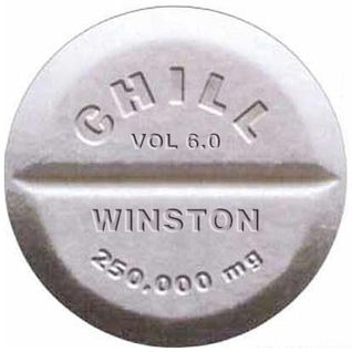 Chill.winston_vol 6 : Crush Mix